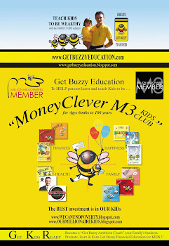 * OPPORTUNITY - 21st century Financial Education for KID's, Family's, Community's !