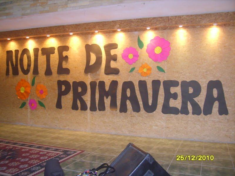 Muito Cantinho Feminino: Eventos YY67