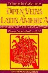 front cover of the book The Open Veins of Latin America