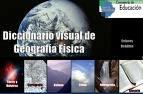 Diccionario Visual Geografía