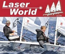 Laser World de Junio