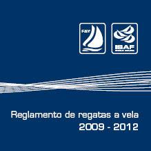 REGLAMENTO DE REGATAS 2009-2012