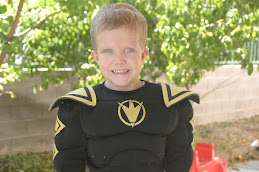 My Favorite Power Ranger