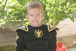 My Favorite Power Ranger