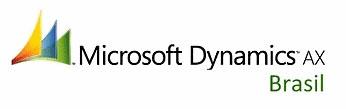 Microsoft Dynamics AX Brasil