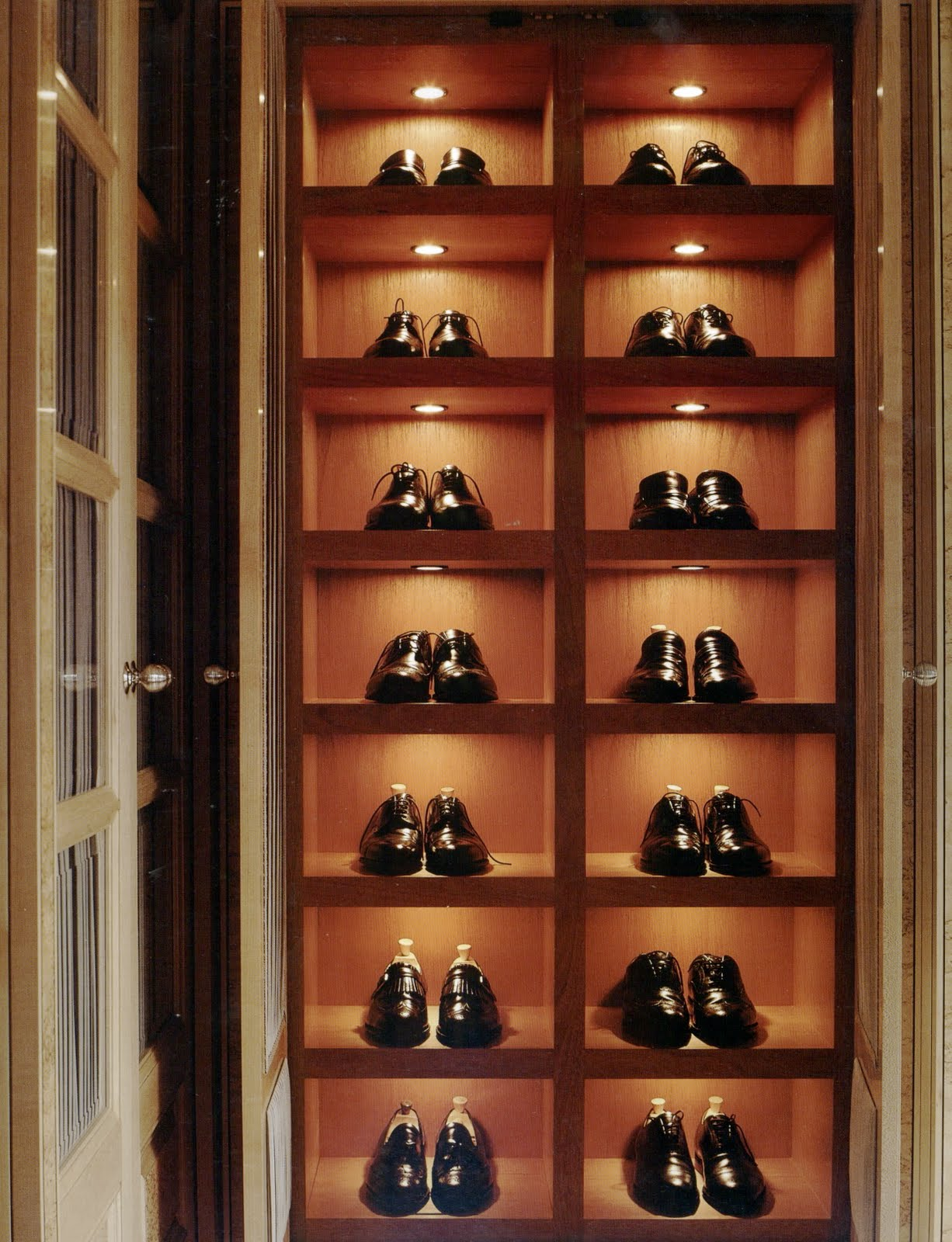 aesthetically thinking coveting closets