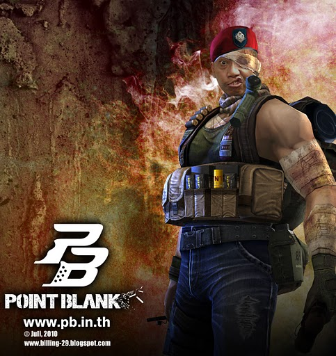 wallpaper point blank lucu. hot wallpaper point blank lucu