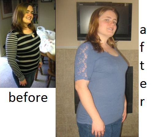 jillian michaels 30 day shred results. 30 Day Shred Results