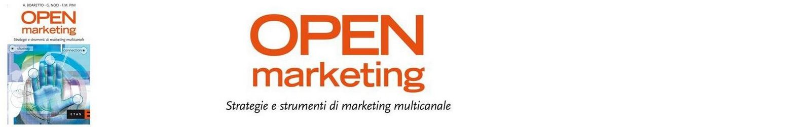 Open Marketing