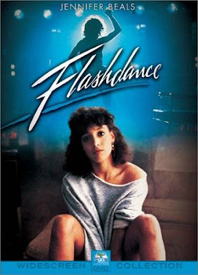 Download Baixar Filme Flashdance   Dublado