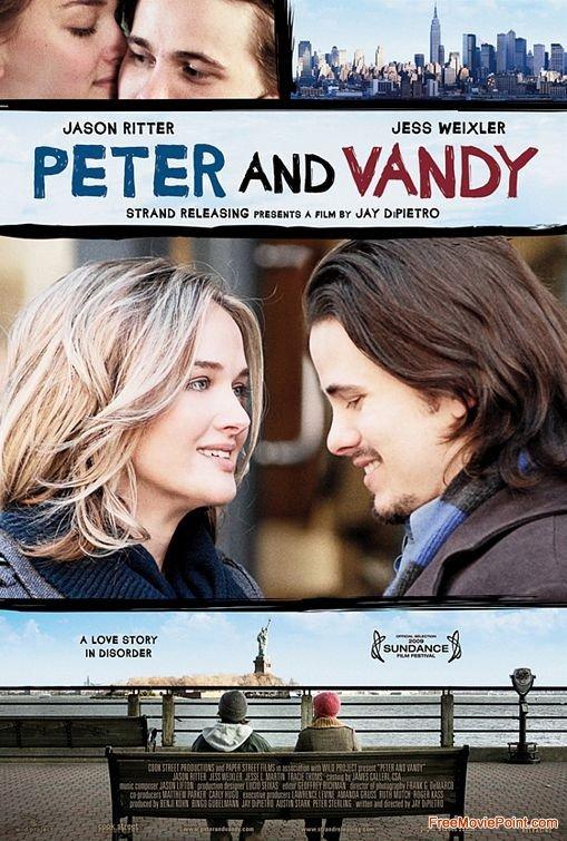 Peter e Vandy – Desencontros do Amor – Dublado 2010