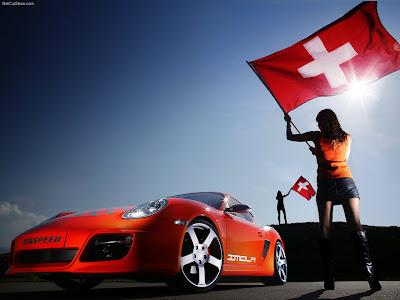 wrestler wallpaper_04. 2005 Rinspeed Porsche Indy 997
