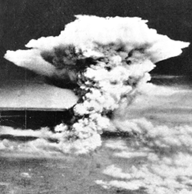 the two different views on the use of the atomic bomb during world war ii World war ii is filled with historical 'what-ifs'  what if hitler developed nuclear weapons during world war ii share on  the nazis haphazardly pursued the idea of building an atomic bomb .