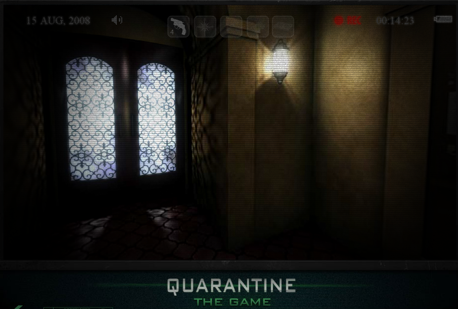cinema secrets quarantine movie experience in a game