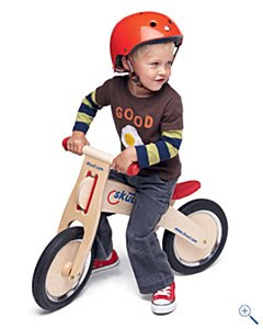 Skuut The Ultimate Wooden Balance Bike Wooden Toddler Toys Blog