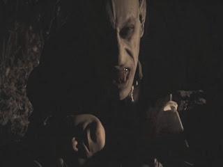 El vampiro de Levante.