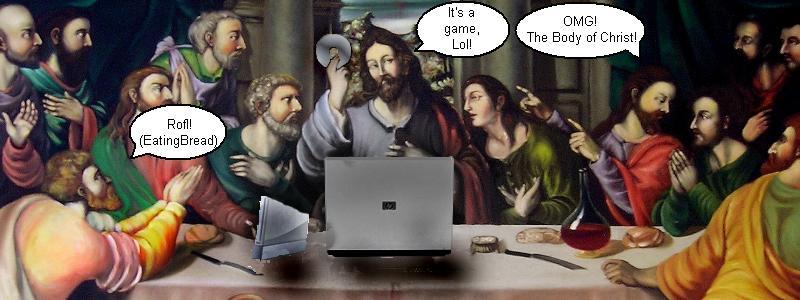 Gamerpedia Jesus+Gamer!1