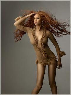 Tyra Set To Leave 'America's Next Top Model'