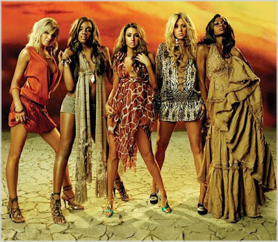 danity+kane New Song: Danity Kane   2 Of You