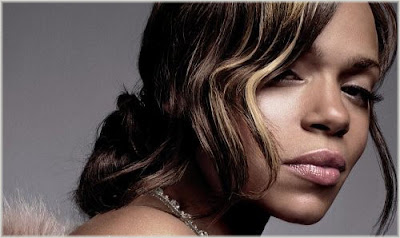 faith+evans New Song: Faith Evans   Maybe