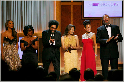 bet+honors+1 1st Annual BET Honors