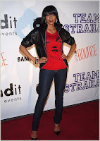 cici3 Ciara At New York Giants Party