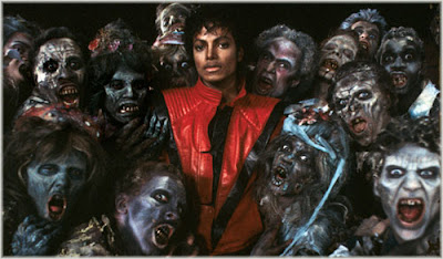 'Thriller 25' Hits #2 But Is Disallowed