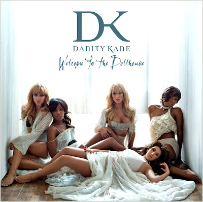 Danity Kane - 'Welcome To The Dollhouse' Cover