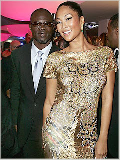 kimora lee Kimora Lee Simmons Pregnant?