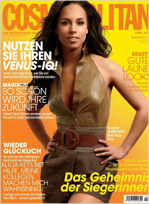 normal 01 Alicia Keys Covers German Cosmopolitan