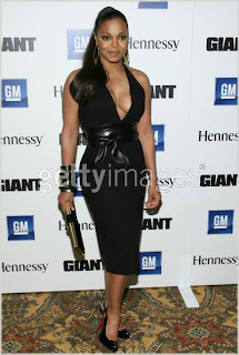 j5km6 Jennifer Hudson Pre Oscar GIANT Party Picture Blowout!