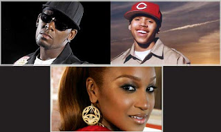 musmay1 New Songs: R. Kelly, Chris Brown & Olivia