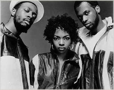 fugees 1 Fugees Return Shutdown By Pras