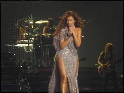 Picture+056 Review: The Beyonce Experience (Wembley, London)