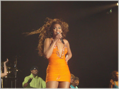 Picture+060 Review: The Beyonce Experience (Wembley, London)