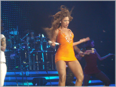 Picture+063 Review: The Beyonce Experience (Wembley, London)