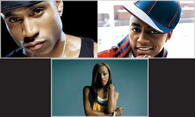 june2a New Songs: LL Cool J, Cassidy & Dawn Richards