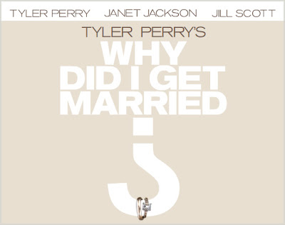 why+did+i+get+married Why Did I Get Married Trailer