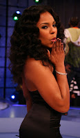 shani2 Ashanti Appears On 106 & Park