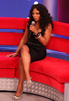 ashanti3 Ashanti Appears On 106 & Park