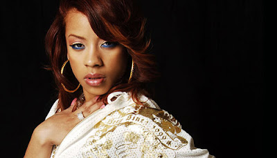 keyshiacole Keyshia Cole Shows Diva Side On Radio
