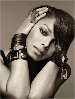 02HQ Janet Jackson Readies New Single