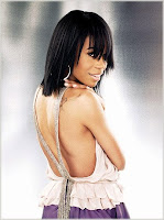 Michelle Williams Promo Pics