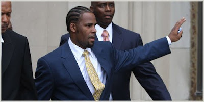 us news rkelly 1 tb Breaking: R. Kelly Verdict Is In!