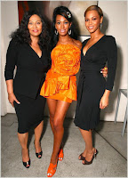 Solange Celebrates 22nd Birthday