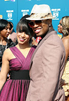 ne yo BET Awards 2008: Arrivals