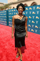 tocarra BET Awards 2008: Arrivals