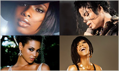 bunh22 The Best You Never Heard: Jennifer Hudson, Michael Jackson, Beyonce &amp; Trina