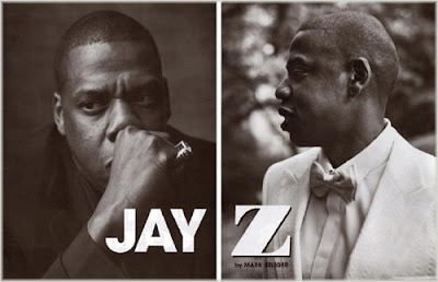 j3 Jay Z In LUomo Vogue