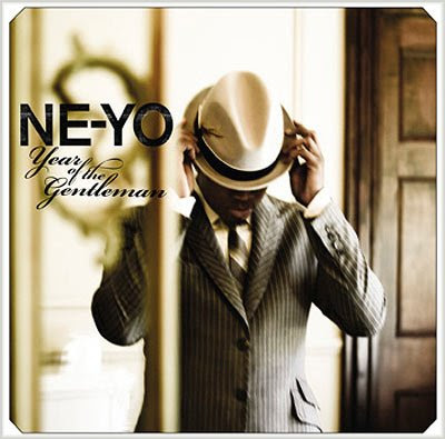 neyo gentleman cover1 Year of The Gentleman Cover